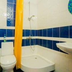 Мини-отель Русские Витязи ванная