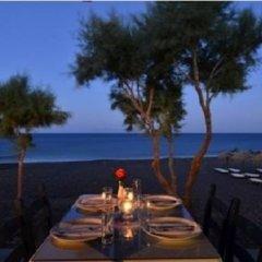 Отель Okeanis Beach питание фото 3