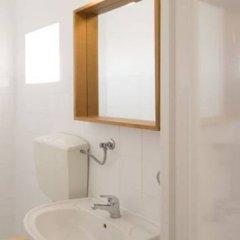Отель Rent4days Oliveirinha Apartments Португалия, Лиссабон - отзывы, цены и фото номеров - забронировать отель Rent4days Oliveirinha Apartments онлайн ванная фото 2