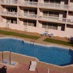 Отель Parque dos Reis Монте-Горду бассейн фото 3