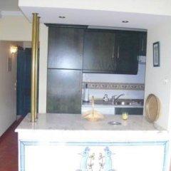 Отель Parque dos Reis Монте-Горду ванная