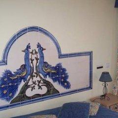 Отель Parque dos Reis Монте-Горду удобства в номере фото 2