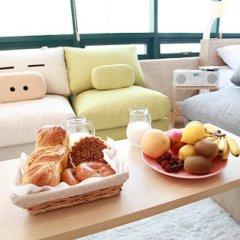 Отель Pigfly Guesthouse в номере фото 2