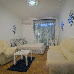 Отель Slavija Сербия, Белград - отзывы, цены и фото номеров - забронировать отель Slavija онлайн комната для гостей фото 2