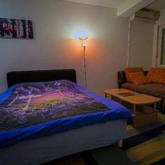 Отель Slavija Сербия, Белград - отзывы, цены и фото номеров - забронировать отель Slavija онлайн комната для гостей фото 5