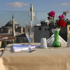 Aldem Boutique Hotel Istanbul Турция, Стамбул - 9 отзывов об отеле, цены и фото номеров - забронировать отель Aldem Boutique Hotel Istanbul онлайн пляж фото 2