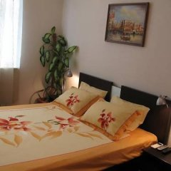 Апартаменты Ok Apartments Basseinaya Area - Kiev комната для гостей фото 2