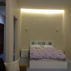 Отель Carpediem Suite 2 сейф в номере