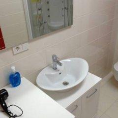 Отель Carpediem Suite 2 ванная фото 2