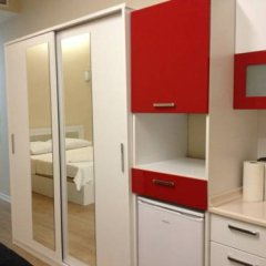 Отель Carpediem Suite 2 в номере