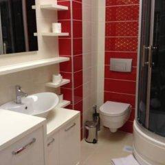 Отель Carpediem Suite 2 ванная