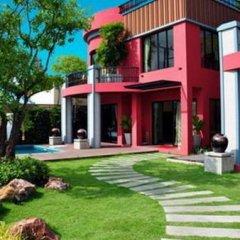 Отель Prantara Resort Таиланд, Пак-Нам-Пран - отзывы, цены и фото номеров - забронировать отель Prantara Resort онлайн