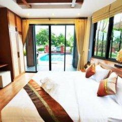 Отель Prantara Resort Таиланд, Пак-Нам-Пран - отзывы, цены и фото номеров - забронировать отель Prantara Resort онлайн комната для гостей фото 5