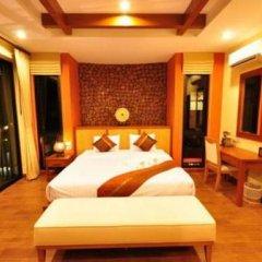 Отель Prantara Resort Таиланд, Пак-Нам-Пран - отзывы, цены и фото номеров - забронировать отель Prantara Resort онлайн комната для гостей фото 4