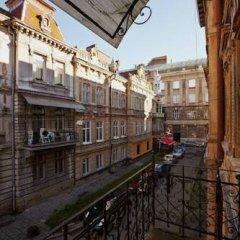 Гостиница Weekend in Lviv фото 2