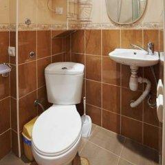 Гостиница Weekend in Lviv ванная фото 2