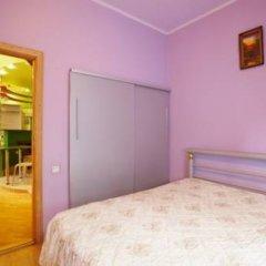 Гостиница Weekend in Lviv комната для гостей фото 5