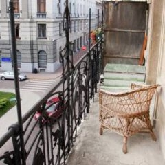 Апартаменты Apartments Standart Class Plus балкон