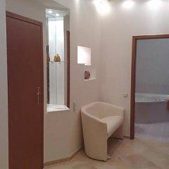 Апартаменты Ok Apartments near Palace Sporta - Kiev ванная