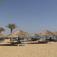 Отель Palmera Azur Resort пляж фото 2