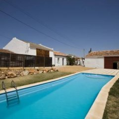 Companhia das Culturas - Ecodesign & Spa Hotel бассейн