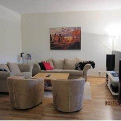 Апартаменты Damsgård Apartments интерьер отеля