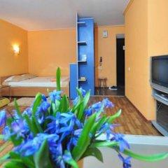 Гостиница Covent - Garden - Kharkiv комната для гостей фото 2