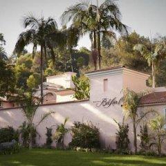 Отель Bel-Air США, Лос-Анджелес - отзывы, цены и фото номеров - забронировать отель Bel-Air онлайн фото 11