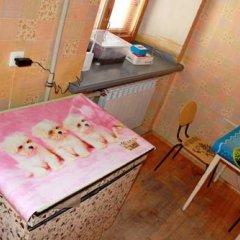 Welcome Female Hostel ванная