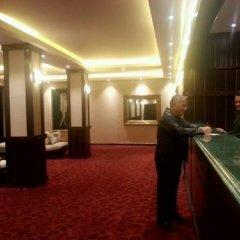Buyuk Otel Uludag Турция, Бурса - отзывы, цены и фото номеров - забронировать отель Buyuk Otel Uludag онлайн интерьер отеля фото 2