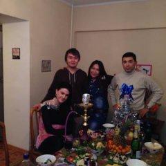 Hostel Park Алматы питание фото 3