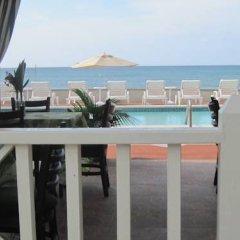 Отель Pipers Cove Resort Ямайка, Ранавей-Бей - отзывы, цены и фото номеров - забронировать отель Pipers Cove Resort онлайн пляж фото 2