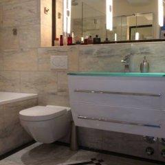 Отель Downtown Maisonette Кёльн ванная