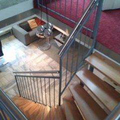 Отель Downtown Maisonette Кёльн комната для гостей фото 7