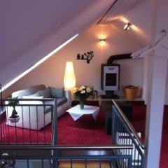 Отель Downtown Maisonette Кёльн удобства в номере