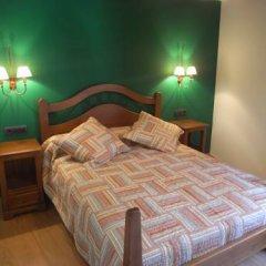 Отель El Pozo комната для гостей фото 5