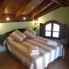 Отель El Pozo комната для гостей фото 4