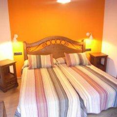 Отель El Pozo комната для гостей фото 3