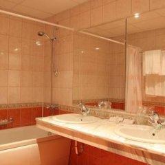 Апартаменты Sunny Beach Rent Apartments - Trakia Plaza ванная