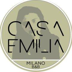 Отель Casa Emilia Италия, Милан - отзывы, цены и фото номеров - забронировать отель Casa Emilia онлайн интерьер отеля фото 2