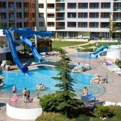 Апартаменты Sunny Beach Rent Apartments - Trakia Plaza детские мероприятия
