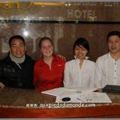 Hanoi Lake View Hotel интерьер отеля фото 3