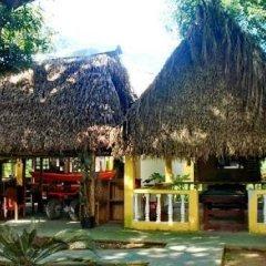 Hotel El Encanto De Dona Lidia Луизиана Ceiba фото 4