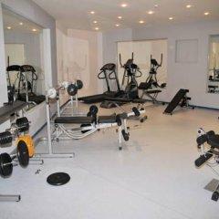 Отель Villa Park Боровец фитнесс-зал