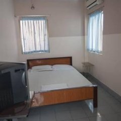Отель Vy Khanh Guesthouse спа