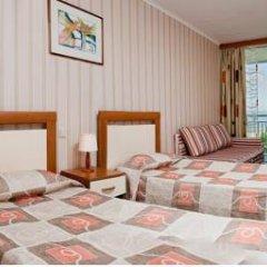 Отель Laguna Beach Болгария, Албена - отзывы, цены и фото номеров - забронировать отель Laguna Beach онлайн комната для гостей фото 3