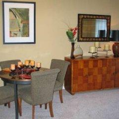 Отель Residences at 616 удобства в номере фото 2