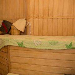 Гостиница 100 Druzei сауна