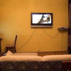 Гостиница 100 Druzei удобства в номере фото 2