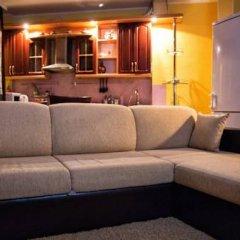 Гостиница 100 Druzei комната для гостей фото 3